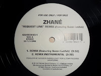 Zhan? – Request Line (Remix) (VLS) (1997)