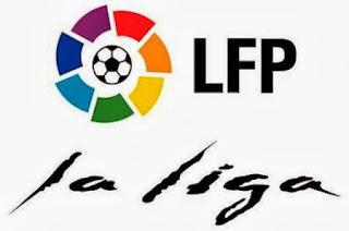 Jadwal Pertandingan Liga Spanyol LA LIGA 2013-2014