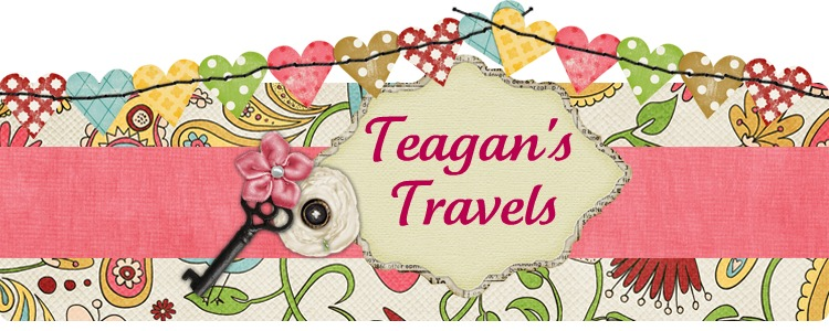 Teagan's Travels