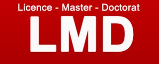 نتائج الماستر 2016/2015 Résultats Master