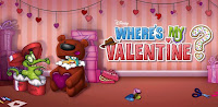 Download Android Game Where's My Valentine? 2013 Full Version