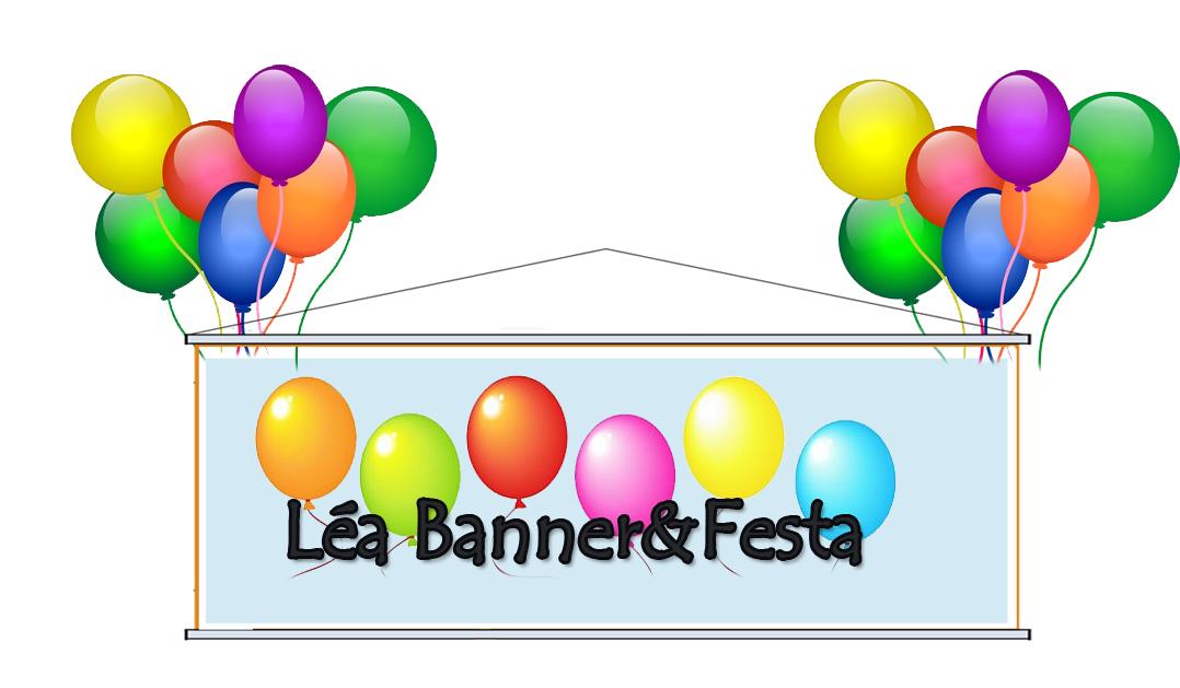 Lea Banner e Festa