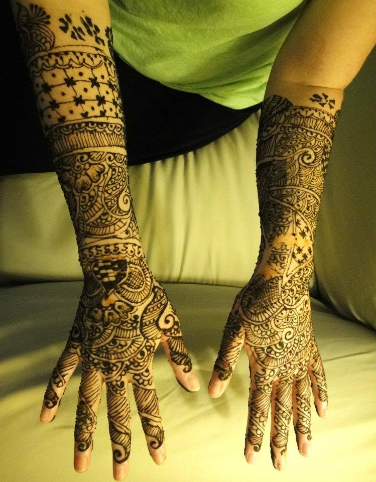 Mehndi Mehndi Designs : Mehndi designs images free