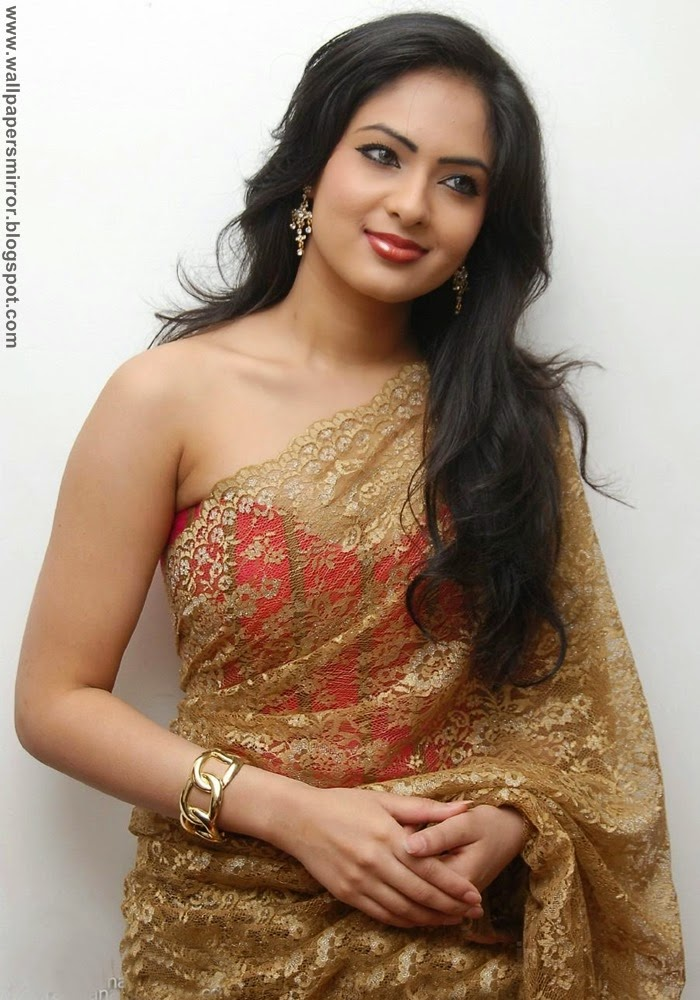 Top 10 bollywood actresses hot saree stills to see more bollywood ...