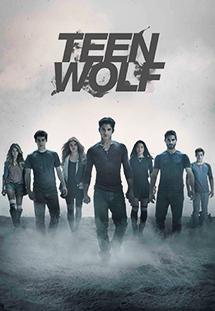 Người Sói Teen 5 Lồng tiếng - Teen Wolf 5