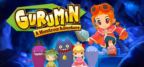 descargar Gurumin A Monstrous Adventure para pc español