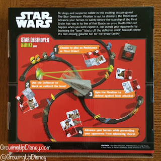Star Wars Star Destroyer Strike Game