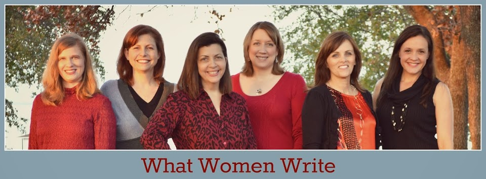 what women write
