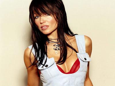 Dannii Minogue HD Wallpaper