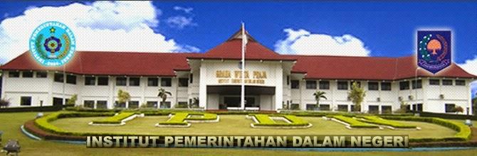 Kampus IPDN (Institut Pemerintahan Dalam Negeri)