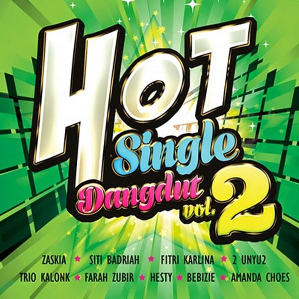 VA - HoT Single Dangdut Vol 2 2014