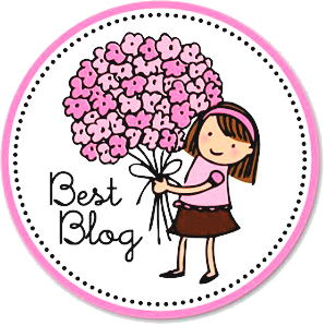 2 PREMIOS BEST BLOG