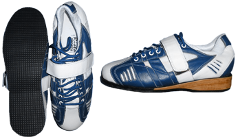 fashion world weightlifting shoes