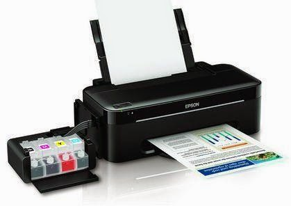 cara merawat printer infus agar awet tahan lama