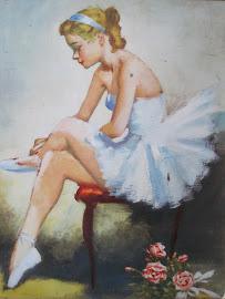 40s Dancer