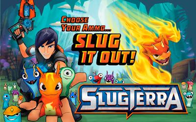 Disney's Slugterra
