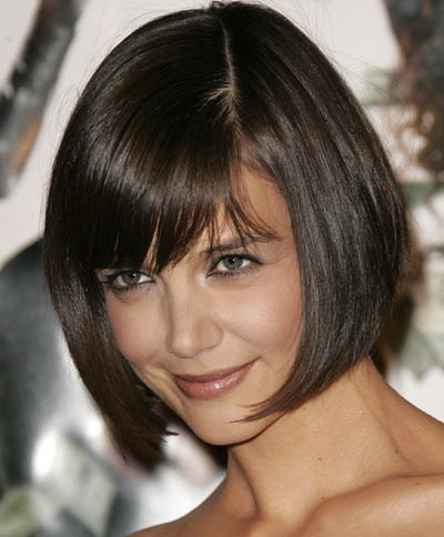 Ladies Short Hairstyles 2013 Bob