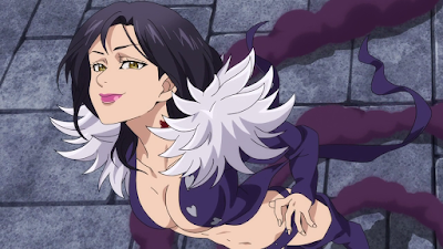 The Seven Deadly Sins - episodio numero 20