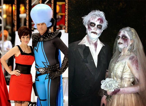 Best and Latest Costumes for Halloween Day Celebration