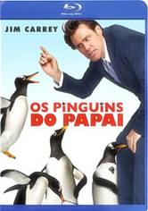 Os Pinguins do Papai - Mr. Popper�s Penguins