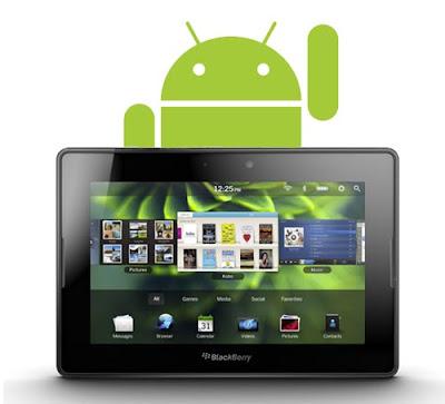 Fakta-Fakta Seputar Handphone Android