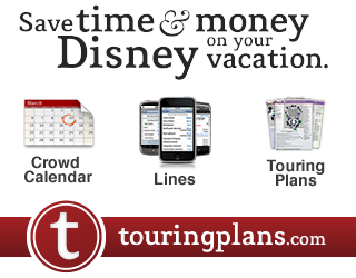 Buy A Touring Plans Subscription!  Best Tool on the Market for an Easy, No Hassle Trip!