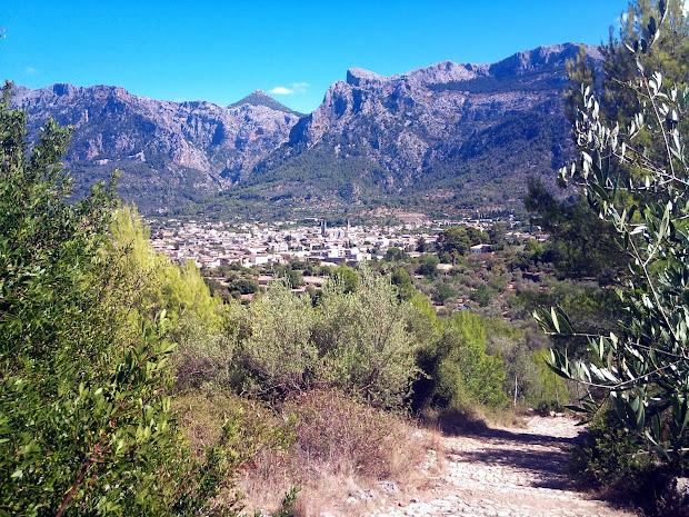soller valley cultural landscape