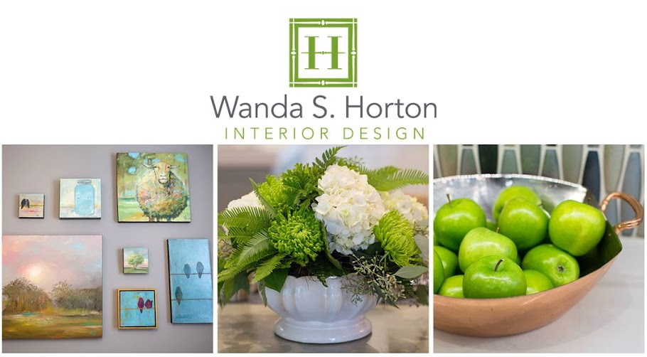 Wanda S. Horton Interior Design Blog