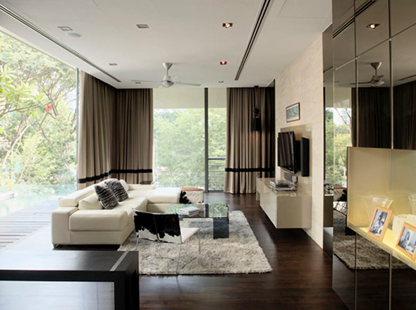 Interior design tips distinctive features of residential interior design idea interior design for Residential interior designers