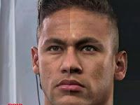 Perbandingan Wajah Pemain di PES 2016 dan Asli