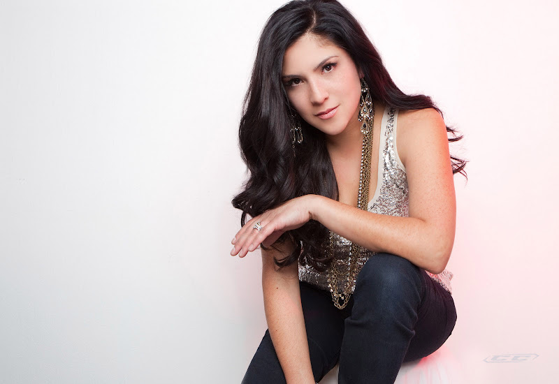 Jaci Velasquez - Diamond 2012 latin pop singer biography and history