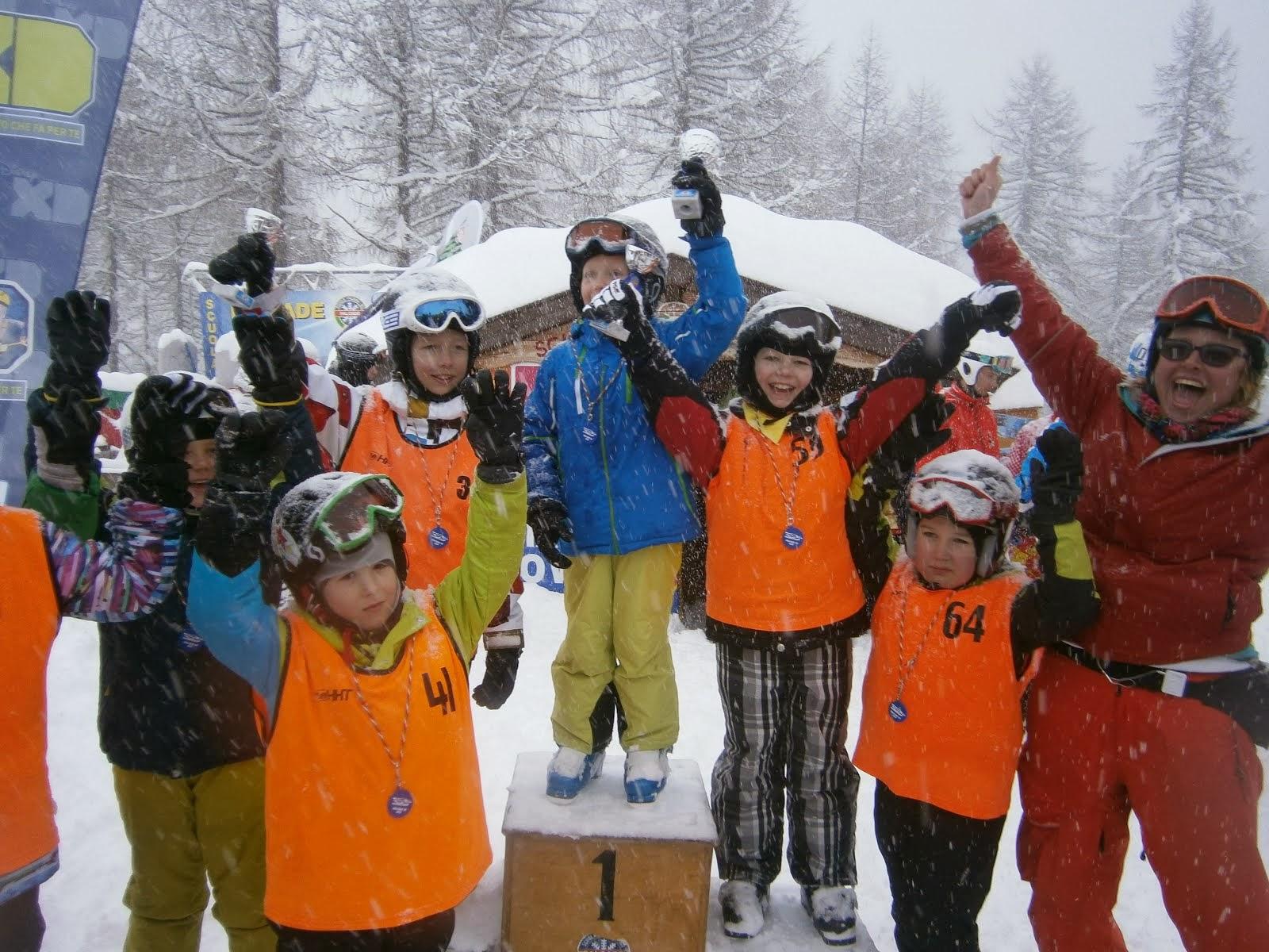 Ferie zimowe we Włoszech