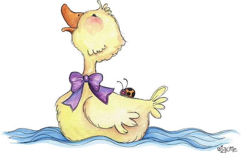 dibujos de patos para imprimir - Imagenes y dibujos para ...