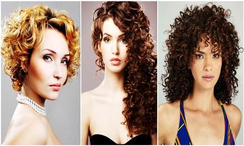 Fotos de cortes de cabelos crespos 5