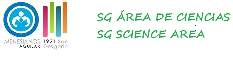 área de ciencias