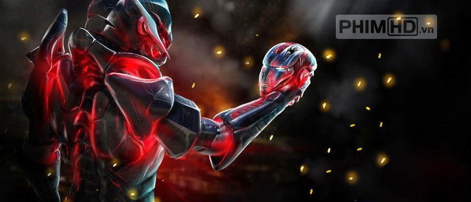 Biệt Đội Siêu Anh Hùng 2: Kỷ Nguyên Của Ultron - The Avengers: Age Of Ultron - 2015