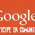 Participe da Comunidade ubunters no Google+