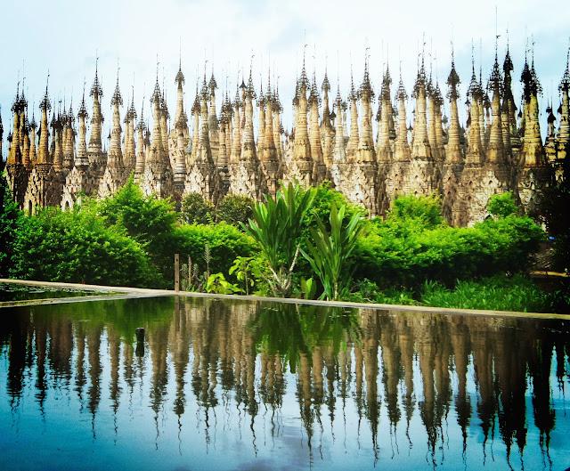 Avventure nel Mondo - Dolce Burma - Kakku