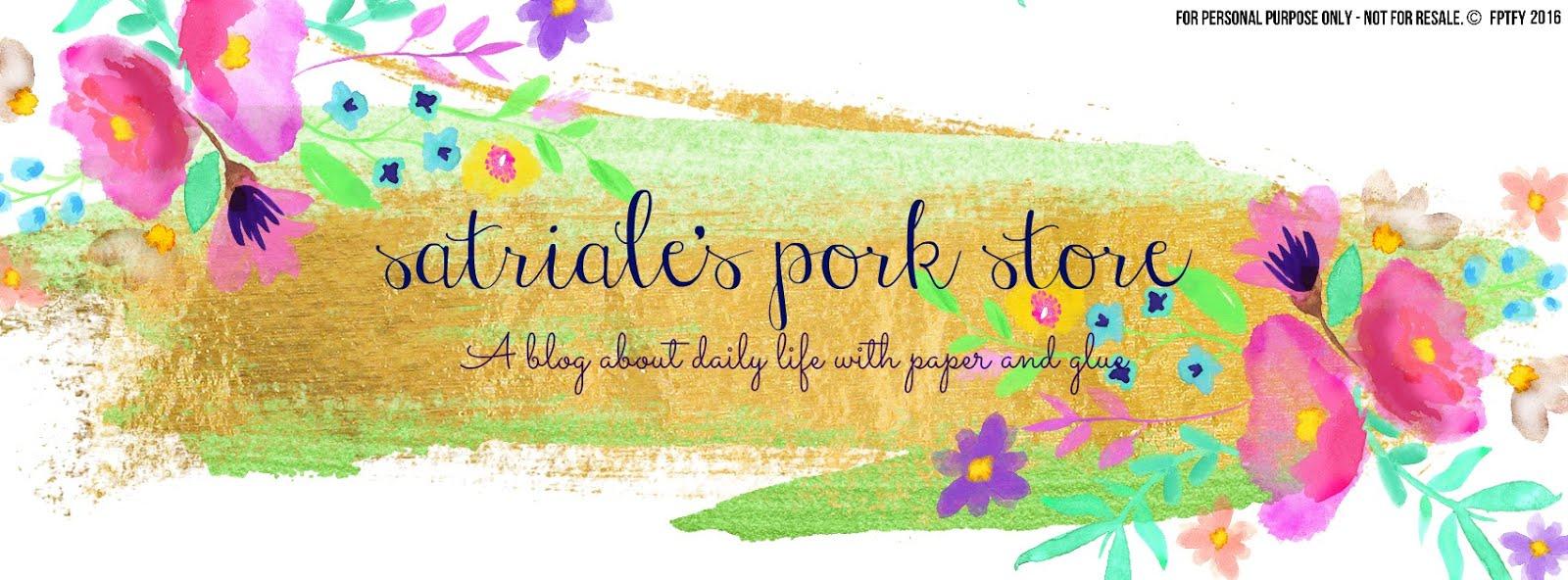 Satriale's Pork Store