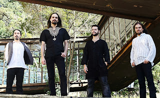 Central do Rock apresenta o release da banda Cartoon. Formado em 1995, o Cartoon é um dos expoentes do rock no Brasil.