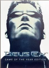 Torrent Super Compactado Deus Ex Game of the Year Edition PC