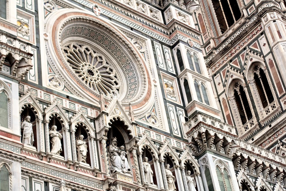 Florence / City Guide / BLog Mode Homme / Voyage / Italie / Conseils / Musées / Gucci Museo / Musée Gucci / Duomo / Galerie des offices