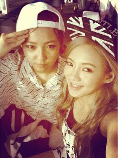 hyoyeon , Miss A , Miss A min, snsd