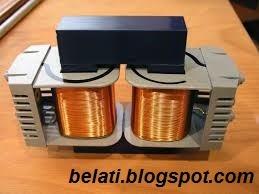 Prinsip Kerja Transformator dan Jenis-jenis Transformator