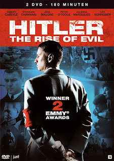 Watch Hitler: The Rise of Evil (2003) movie free online