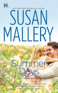 Book cover of Summer Days by Susan Mallery Fool's Gold #7