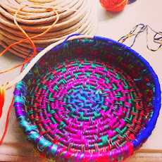 basket weaving workshops