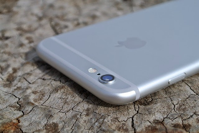 The iPhone of 2015 could have a much better camera