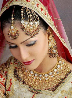 Top 10 Indian Bridal Jwellery Collections 2014