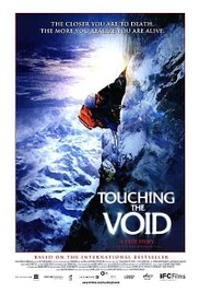 Watch Touching the Void Online Free 2003 Putlocker